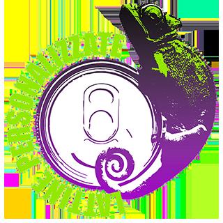 Lattine Personalizzate Logo