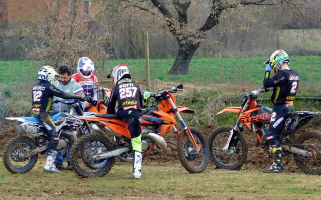 Steels Motocross